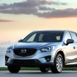 Check out 2014 Mazda CX-5 news and reviews...
