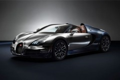Check out this great article about Last Bugatti Veyron….