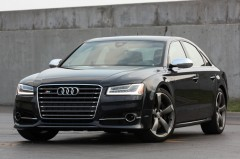 Check out new 2015 Audi S8…