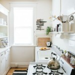 Check out there great 6 DIYs to make the most Cramped Kitchen Counters....