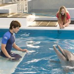 'Dolphin Tale 2': Winter is Back and Better Than Ever!