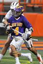 Lacrosse Magazine nominates Lyle Thompson of the Iroquois Nationals for the 2014 Person of the Year.
