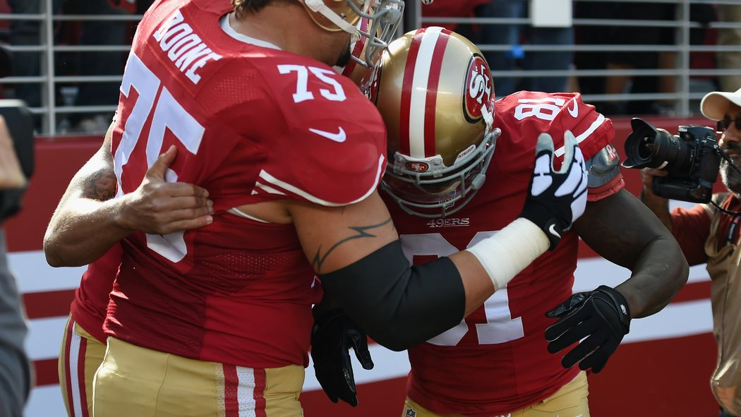 It is apparently wash, rinse, repeat for the 2014 San Francisco 49ers. Once again, the team overcome extensive inconsistency from the