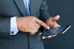 Can your smartphone really handle all your finances?