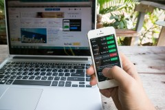 Millennials are ditching financial advisors for apps