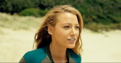 Blake Lively posts a hilarious throwback in honor of the upcoming release of The Shallows