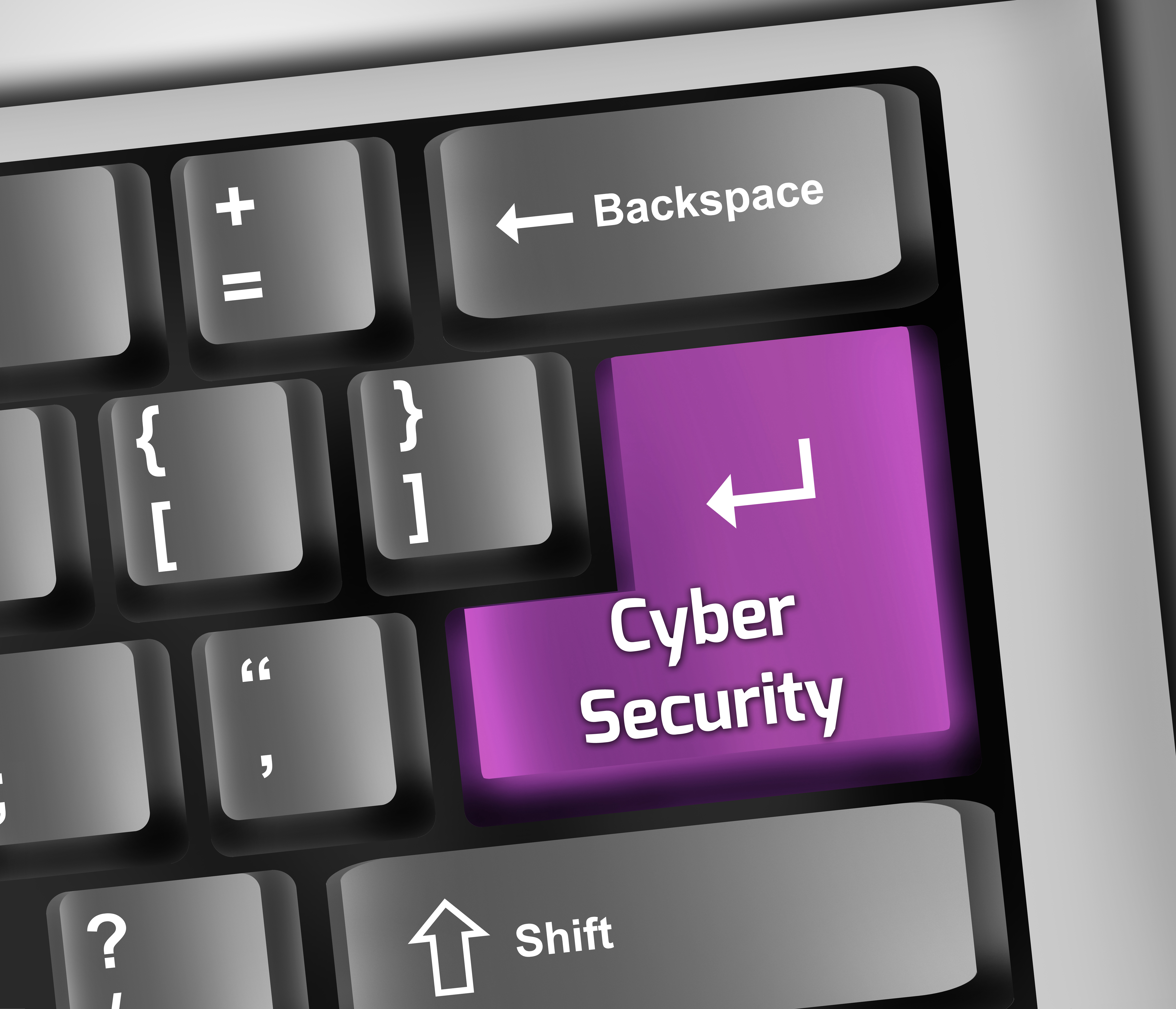 Cybersecurity Not Stand-Alone Issue in Trump v. Clinton