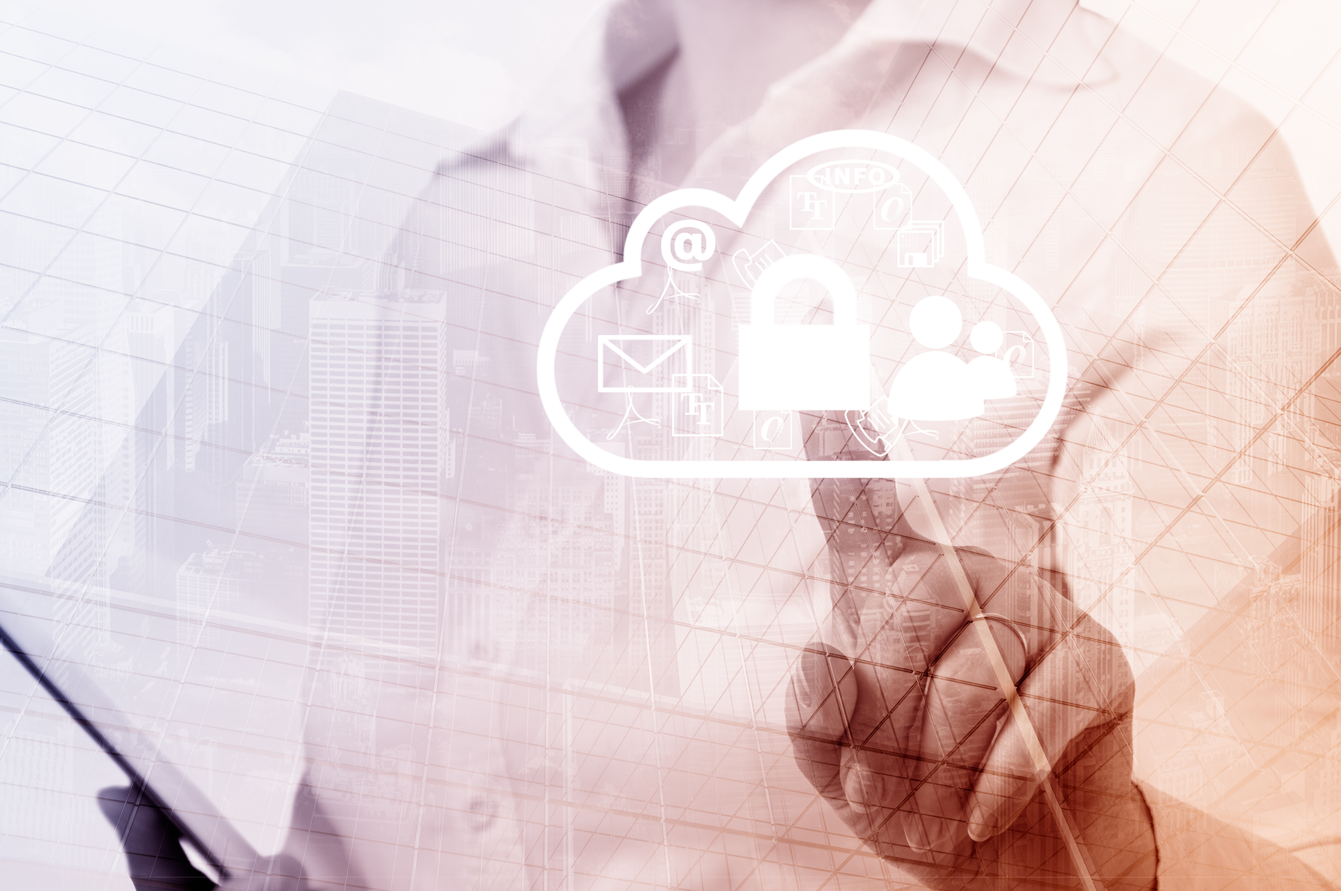How businesses are using hybrid cloud to accelerate speed to market