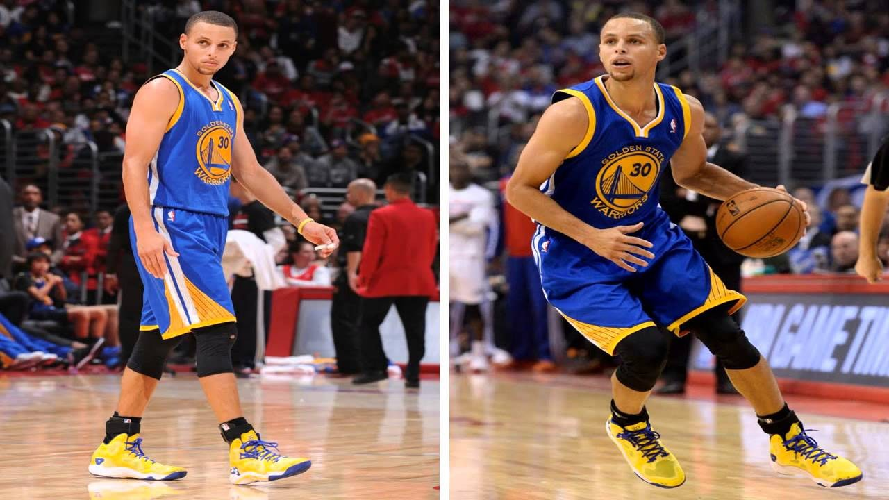 Under Armour Curry One | Charged By Belief. Volume One: Shakespeare Got it All Wrong