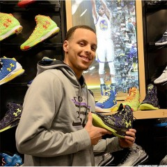 THE CURRY ONE STORY